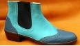 boots so emp. fleuri