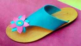 Tounga fleur