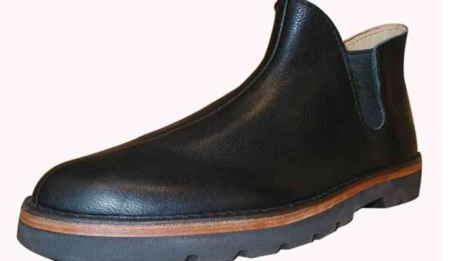 Boots élastic