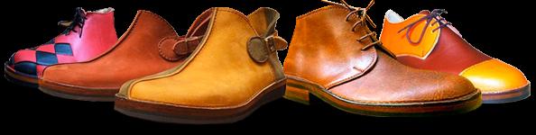 ART-PEAUX, créateur-fabricant de chaussures et accessoires en cuir